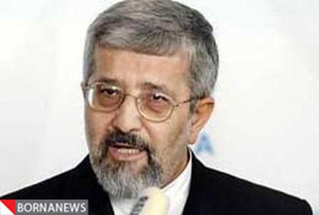 غرب فرصت قضاوت صحیح و منطقی درباره فعالیت هستهای ایران را از دست داد