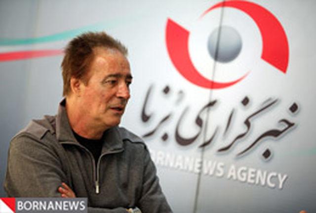 حجازی: نمیخواهم دوباره سرمربی استقلال شوم