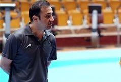 دودانگه: هدف اصلی کشتی آزاد، مسابقات جام جهانی تهران است