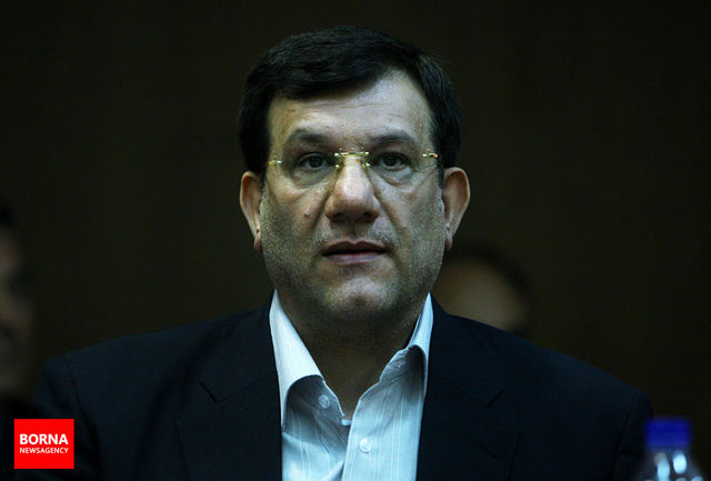 مرادی: وزارت ورزش و جوانان 100 درصد بودجه ما را پرداخت کرد/ با عملکرد و رزومه گارچف آشنا بودم