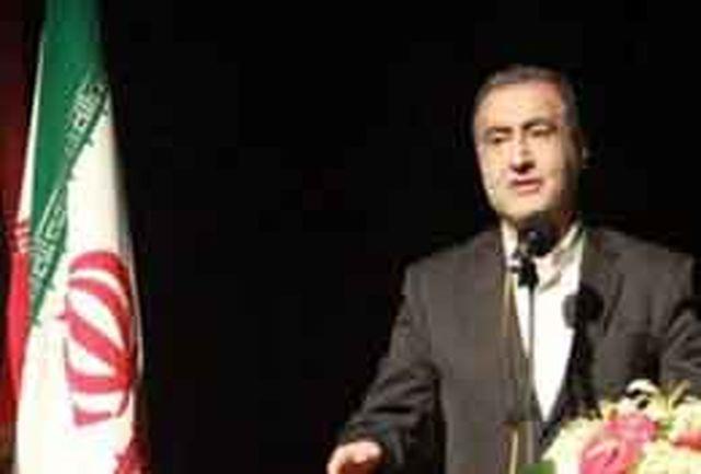 قدردانی استاندار آذربایجان شرقی از حضور حماسی و وحدتآفرین مردم استان در انتخابات