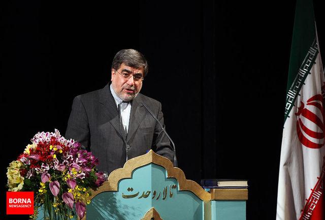 وزیر فرهنگ و ارشاد اسلامی وارد شیراز شد
