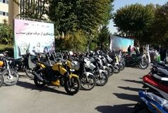 دستگیری 384  سارق و عرضه کننده موادمخدر در تهران