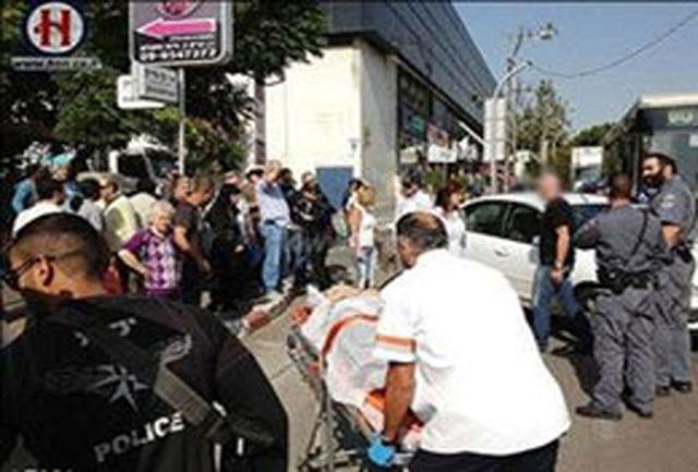 حداقل 10 کشته و زخمی در انفجار اتوبوس در تل آویو