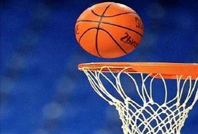 انداختن توپ به سبد بسکتبال از ارتفاع 180 متری/ ببینید