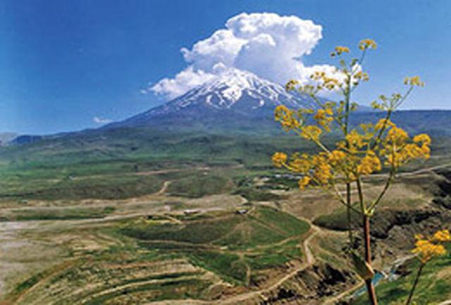 قله شاهوار، هدف صعود بانوان كوهنورد كشور