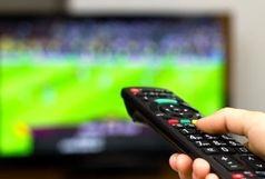 پخش رقابت پرسپولیس - لخویا از شبکه سه