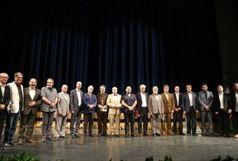 هنرمندان شیروان در جشنواره ملی موسیقی جوان خوش درخشیدند