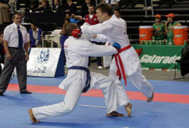برنامه لیگ دسته اول کاراته بانوان اعلام شد