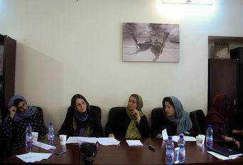 نشست خبری کنشگران جنبش زنان ایران