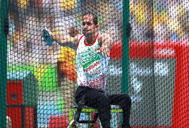 اسامی 4 پرتابگر معلول برای مسابقات کشورهای اسلامی اعلام شد