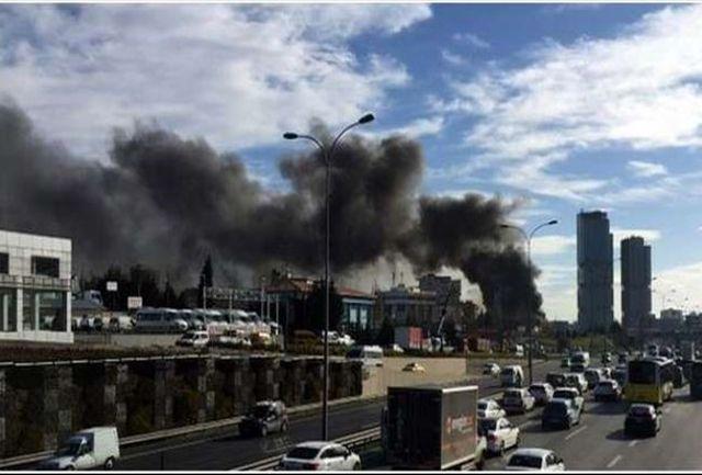 مسؤول انفجار استانبول مشخص شد