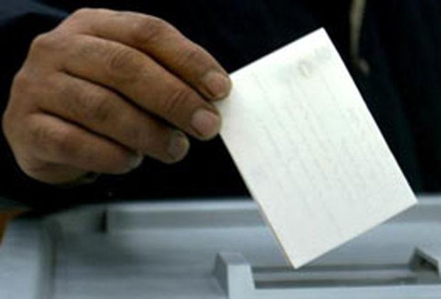 انتخابات 24خرداد حماسیترین مشارکت سیاسی مردمی در تاریخ ایران اسلامی شد