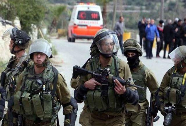 پایان آمادهباش پس از بازداشت دختر فلسطینی