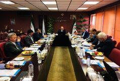برگزاری نشست ستاد عالی بازیهای المپیک و آسیایی با حضور سلطانیفر