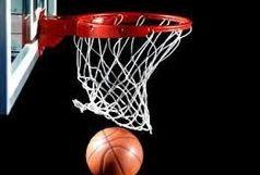 گیلان میزبان مسابقات بسکتبال قهرمانی نوجوانان منطقه دو کشور