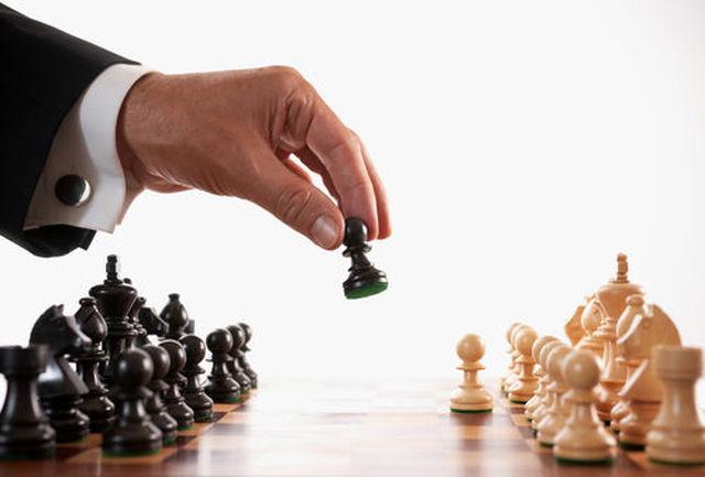 شیروان میزبان مسابقات شطرنج قهرمانی استان خراسان شمالی