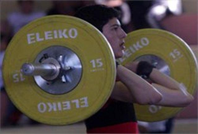 28 وزنه بردار به اردوی تیمهای ملی نوجوانان و جوانان دعوت شدند