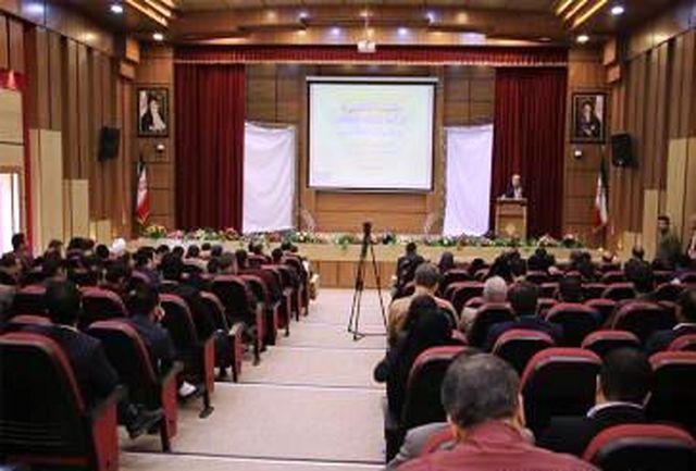نشست آموزشی فرآیند تبلیغات انتخابات و جرائم انتخاباتی در شهرستان شهریار برگزار شد