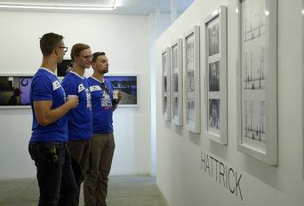 نمایشگاه عَکس