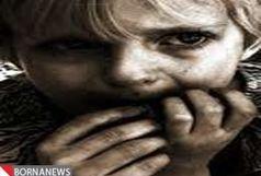 دستگیری 2 عامل کودکآزاری دختر 5ساله در سمنان