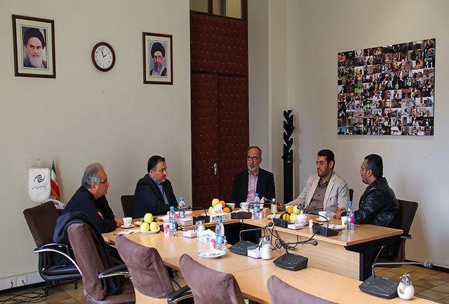 زبان هنر مهمترین عامل برای گفتگو و همگرایی میان کشورهای اسلامی است