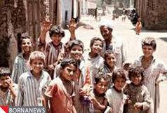 به مدرسه رفتن 157 کودک خیابانی در شیراز