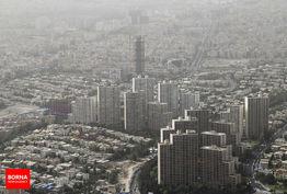مبارزه با آلودگی هوا همراهی تمام مسئولین را میطلبد/ COدیگر شاخص آلودگی هوا تهران نیست