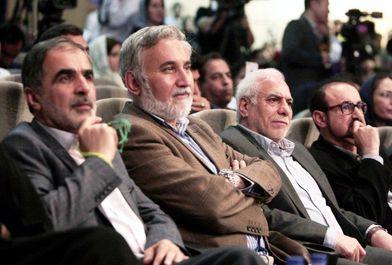 اولین گردهمایی جوانان ستاد انتخاباتی دکتر روحانی