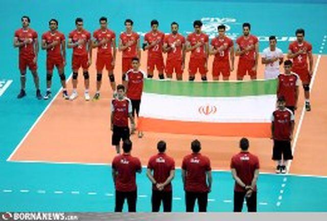 استقبال کشورهای اروپایی از برگزاری بازیهای دوستانه با ایران