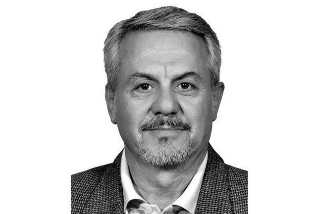 ناصر عنصری معاون امور اصناف و قائم مقام خانه سینما شد