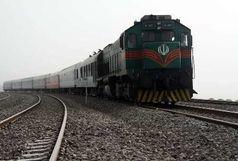 برخورد مرگبار قطار تهران - مشهد با چوپان و گلهاش