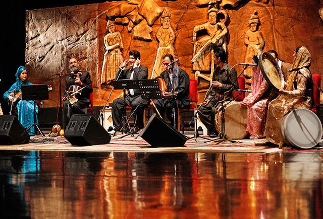 چهارمین جشن موسیقی سقز برگزار می شود