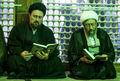 رییسقوه قضاییه با آرمانهای امام تجدید میثاق کرد