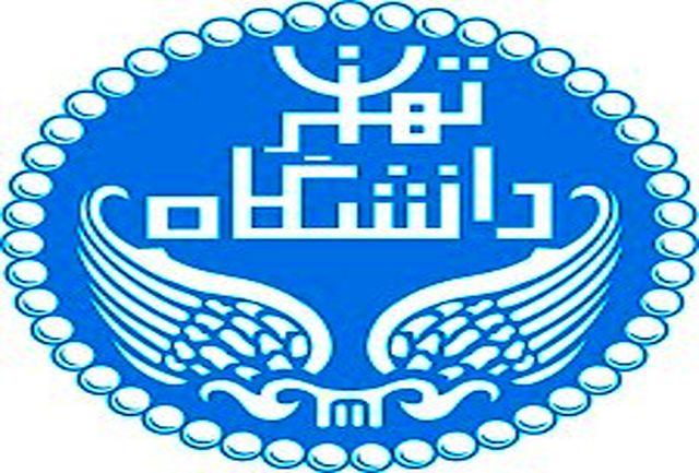 دانشگاه تهران جان تازه می گیرد