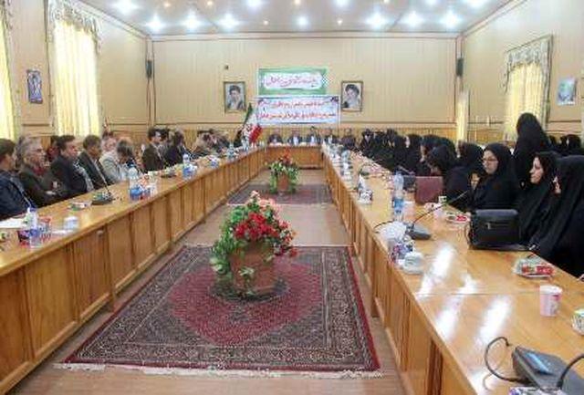 یک هزار و 800 ناظر بر انتخابات شوراهای استان اردبیل نظارت می کنند