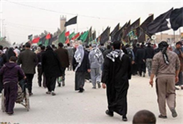بیرجند میزبان ۵۰۰ زائر پاکستانی اربعین میشود
