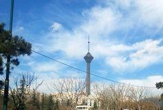 امروز و فردا هوای تهران سالم است