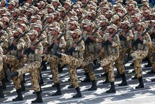 هراس دشمنان از روحیه شهادت طلبی و نیروهای استشهادی ارتش و نیروهای مسلح است
