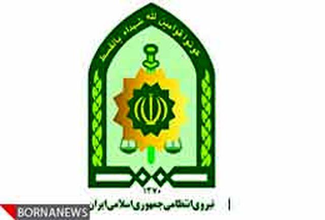 دشمن نافرمانی مدنی در جامعه اسلامی را در دستور کار خود دارد