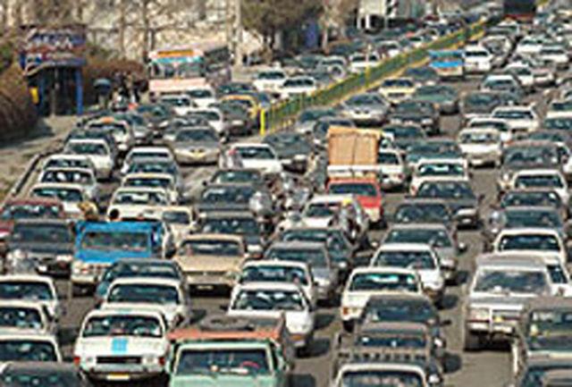 گیلان پنجمین استان پر تردد کشور در تعطیلات عید فطر