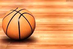 کسب عنوان نخست تیم بسکتبال نوجوانان گیلان در مسابقات کشوری