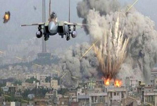 سازمان ملل خواستار توقف حمله به فرودگاه یمن شد