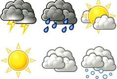 وضعیت آب وهوا کشور در چند روز آینده