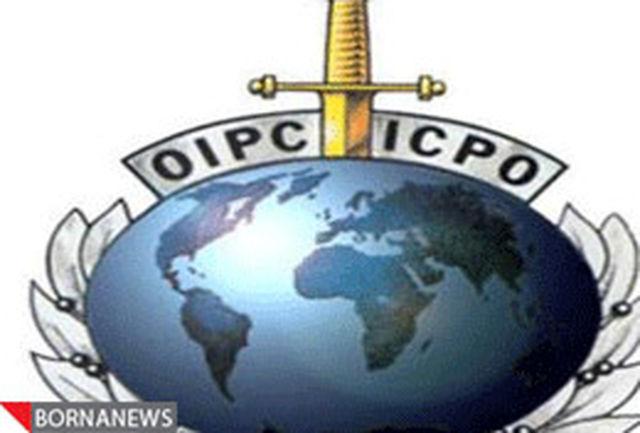 پلیس اینترپل به دنبال دو متهم صهیونیستی