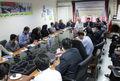 برگزاری نشست یک روزه مسئولین بازرسی منطقه یک وزارت ورزش و جوانان در کرمانشاه