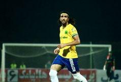 خداحافظی فوتبالیست جنجالی از دنیای لژیونری!