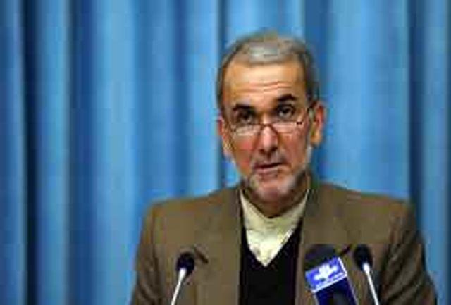 ایران پرچمدار مبارزه نرمافزاری با سلاحهای کشتار جمعی است