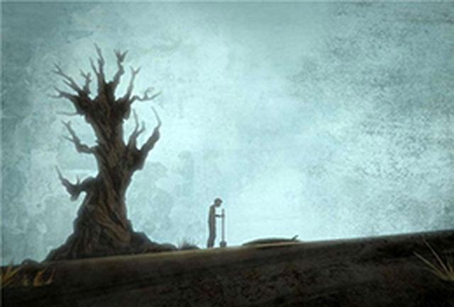 انیمیشن «درخت کهنسال» به جشنواره پوسان راه یافت