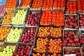 آغاز توزیع میوه شب عید طرح تنظیم بازار در آذربایجان غربی